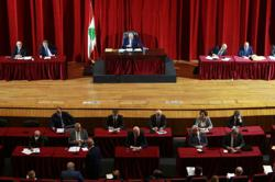 Lebanon goes to polls in March as economic meltdown spirals