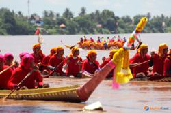 Famous annual light boats festival in North Laos cancelled due to Covid-19 restrictions