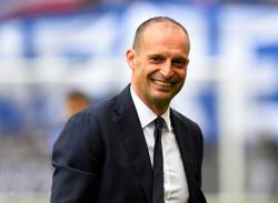 Soccer-Improved results help Juventus remain calm – Allegri