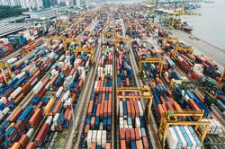 IMF cuts Asia's growth forecast, warns of supply chain risks - Asean countries including Philippines face severe challenges