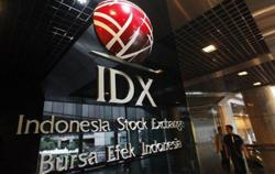 Emerging markets: Indonesia's rupiah firm after central bank holds rates and stocks pare losses