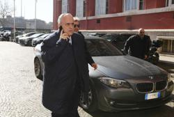 Soccer-Lazio owner Lotito's ban reduced to two months after appeal