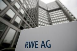 Germany's RWE expects to spend $21 billion in Britain by 2030