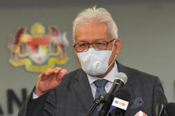 Melaka polls: PN-BN cooperation at Federal level can be replicated in Melaka state election, says Hamzah