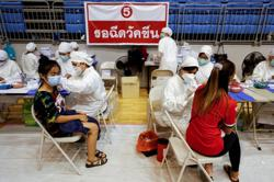 Thailand gears up vaccination roll-out ahead of planned reopening
