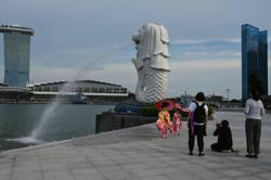 United States raises Covid-19 travel alert for Singapore to highest risk level
