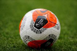 Soccer-Premier League says 68% of players fully vaccinated against COVID-19