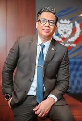 'Johor sports master plan 85% complete'