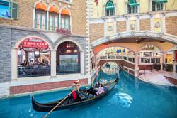 Macau casino profits likely to plunge in Q3