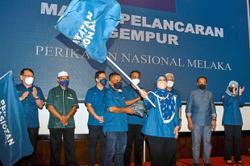 Umno focuses attention on winning election