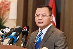 Selangor MB denies shady dealings allegations