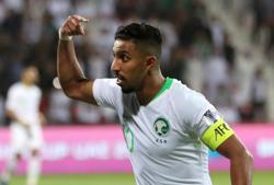 Soccer-Al Dawsari strike takes Al Hilal into Asian Champions League final