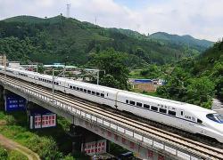 China-Laos railway to be game changer