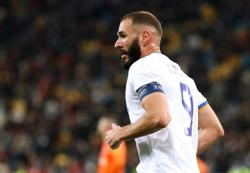Soccer-Real Madrid's Benzema stands trial over sex tape affair