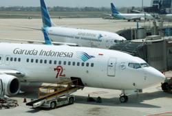 Garuda has backup plan in case debt talks fall apart