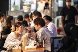 Tokyo aims to lift Covid-19 curbs on restaurants as cases fall: media