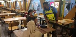 PJ cops deploy seven teams daily to ensure SOP compliance