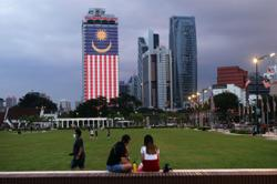 Moody's Analytics upbeat on AsiaPac, including Malaysia as travel curbs ease, stronger domestic demand