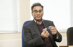 Malaysian becomes first professor of urology at Cambridge in its 800-year history