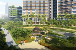 Queenstown to be Singapore's first health district