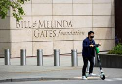 Gates Foundation allots $120 million for poor nations to get COVID-19 drug