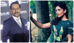 Sangeeta Krishnasamy, Bront Palarae lead cast in international crime series