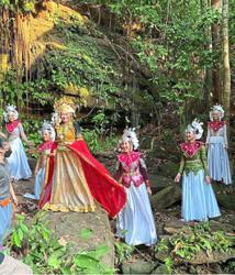 Malaysian actress Maya Karin fulfils dream of playing a warrior princess