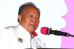 Awas traffic system still in force, says Deputy Transport Minister