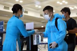 Vietnam airlines to increase frequency of domestic flights