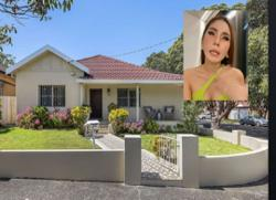 My beautiful home: Nur Sajat shares photos of new house in Sydney on social media