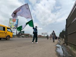 A year after Lagos bloodshed, Nigerians say police reform promises prove hollow