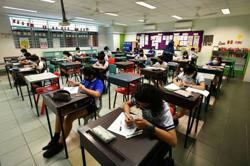 Primary school pupils in Singapore required to take Covid-19 antigen rapid test every two weeks