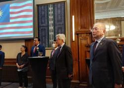 Dr Wee attends doubly meaningful Malaysia Day dinner at M'sian High Commission in London
