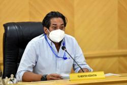 Malaysia still in talks with Saudi Arabia on vaccine acceptance for Umrah pilgrims, says Khairy
