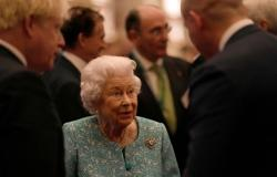 A royal rest: Queen Elizabeth told by doctors to take a break