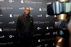 Netflix workers stage walk-out over Chappelle transgender comments