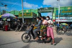 Covid-19 tally surpasses 490,000 in Myanmar with 1,133 new cases