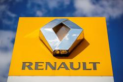 Exclusive-Renault sees bigger production hit from chip shortage - sources