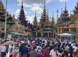 Myanmar's economic woes due to gross mismanagement since coup: US official