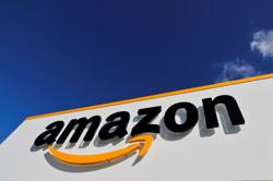 Amazon and others commit to using zero-carbon shipping fuels by 2040