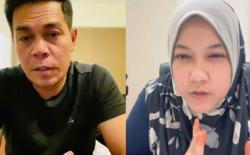 Actor Fauzi Nawawi apologises for 'rape joke' made during interview