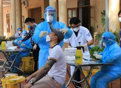 3,646 new Covid-19 cases recorded in Vietnam