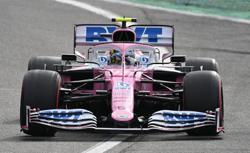 Motor racing-F1 reserve Hulkenberg to test with McLaren's IndyCar team