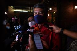 Umno yet to decide on electoral pact for Melaka polls, says Tok Mat