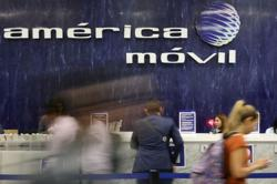 America Movil says ready to launch 5G in Mexico; plans to sell Tracfone this year