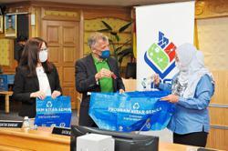 Recycling project for Subang Jaya