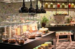 Hotel to feature Hong Kong favourites for a limited time