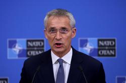 NATO will still seek channels with Russia despite spy dispute