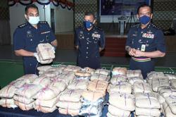 Police tighten drug control