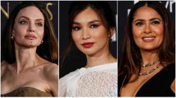 Angelina Jolie, Gemma Chan skip event after possible Covid-19 exposure
